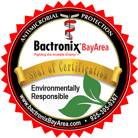 Eco-friendly Disinfecting Solution - Effective and Certified