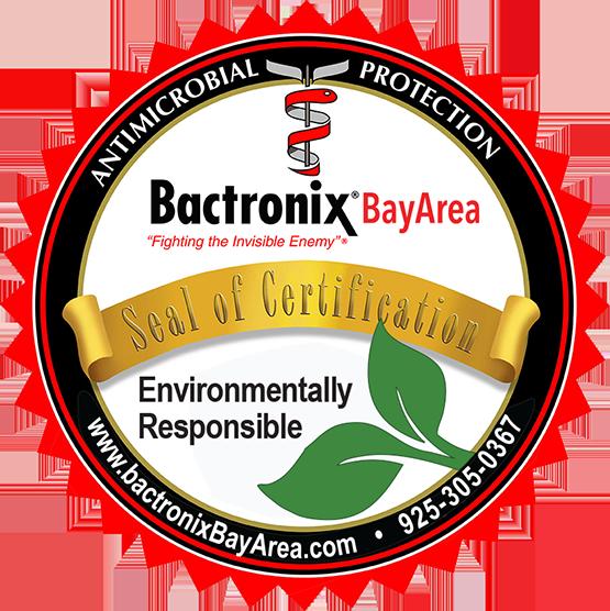 Disinfectant Eco Responsible